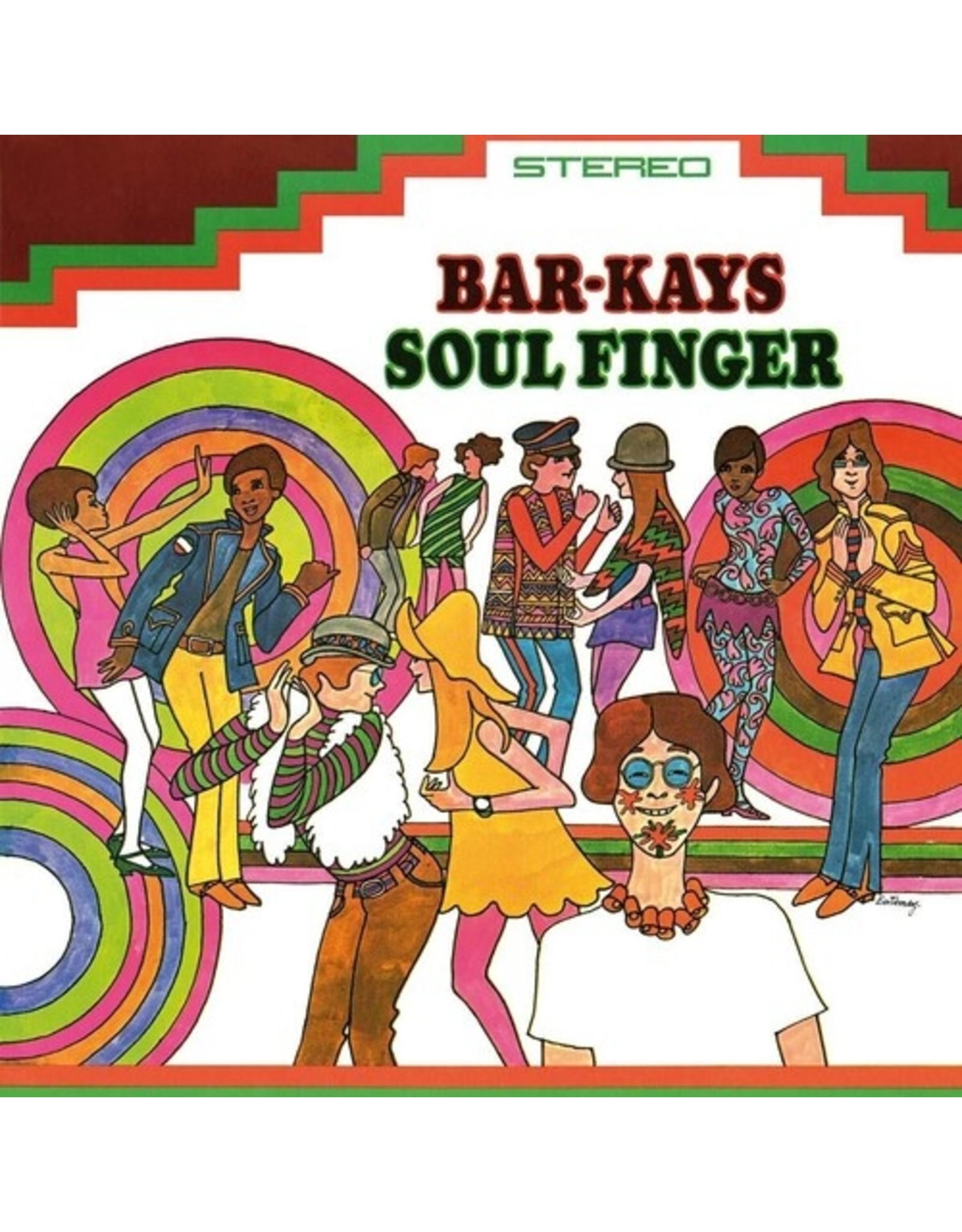 The Bar-Kays - Soul Finger LP