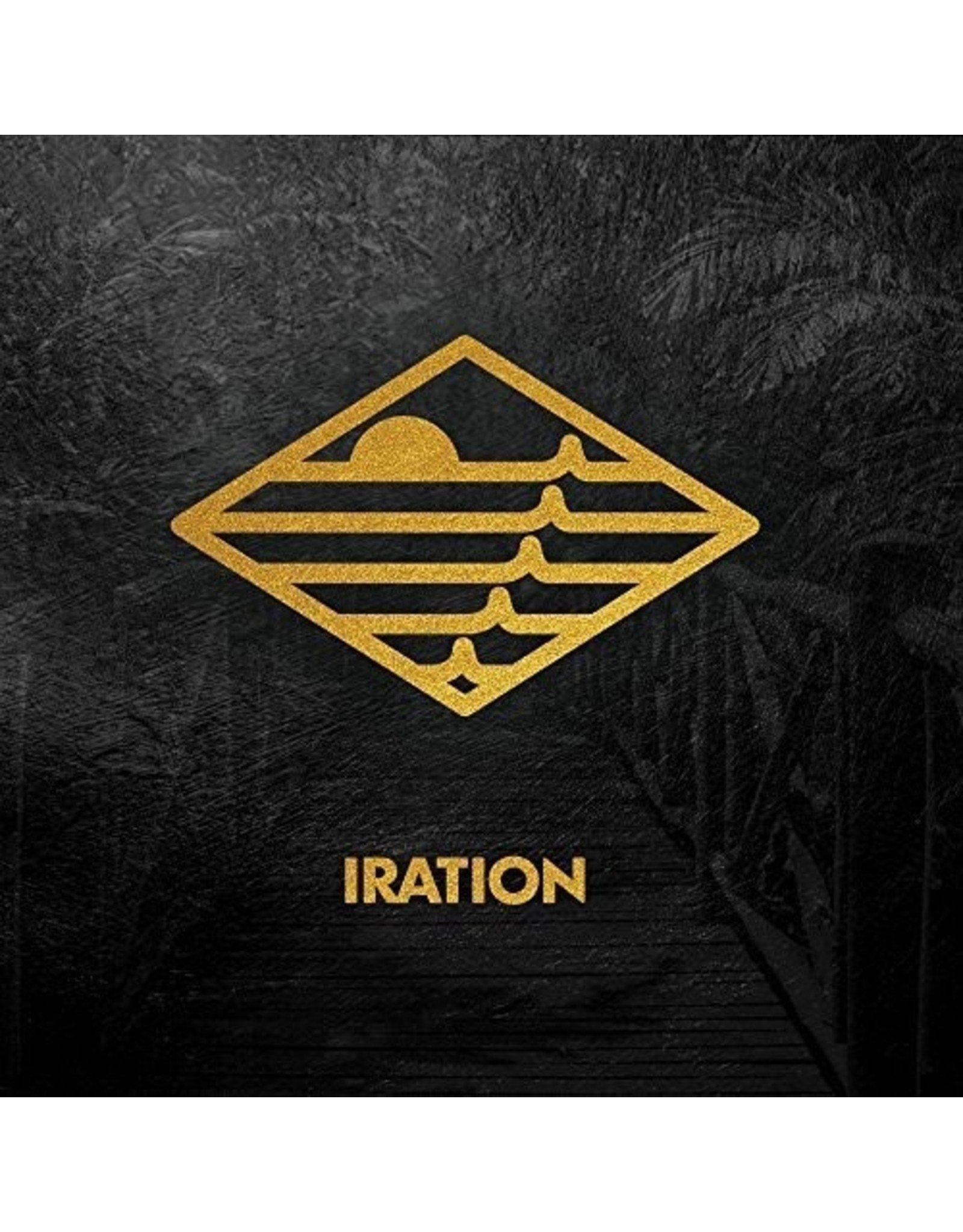 Iration - S/T 2LP
