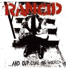 New Vinyl Rancid - And Out Come The Wolves LP