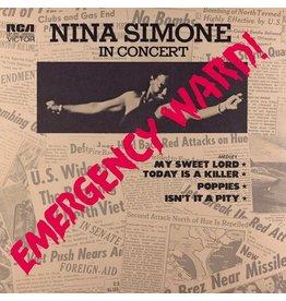 New Vinyl Nina Simone - Emergency Ward LP