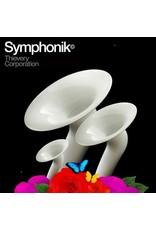 New Vinyl Thievery Corporation - Symphonik 2LP