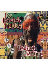 """New Vinyl Lee """"Scratch"""" Perry - Techno Party LP"""