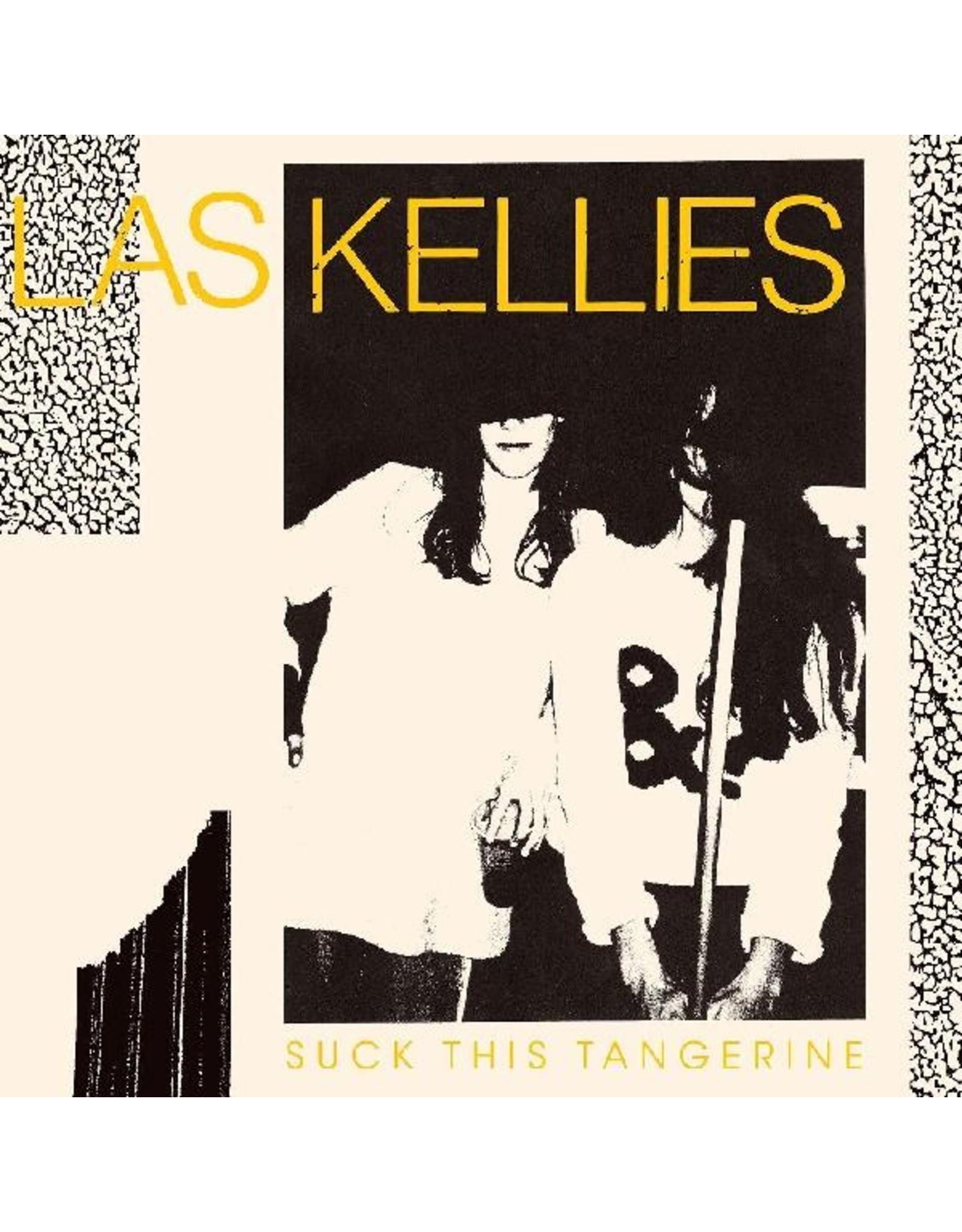 Las Kellies - Suck This Tangerine LP