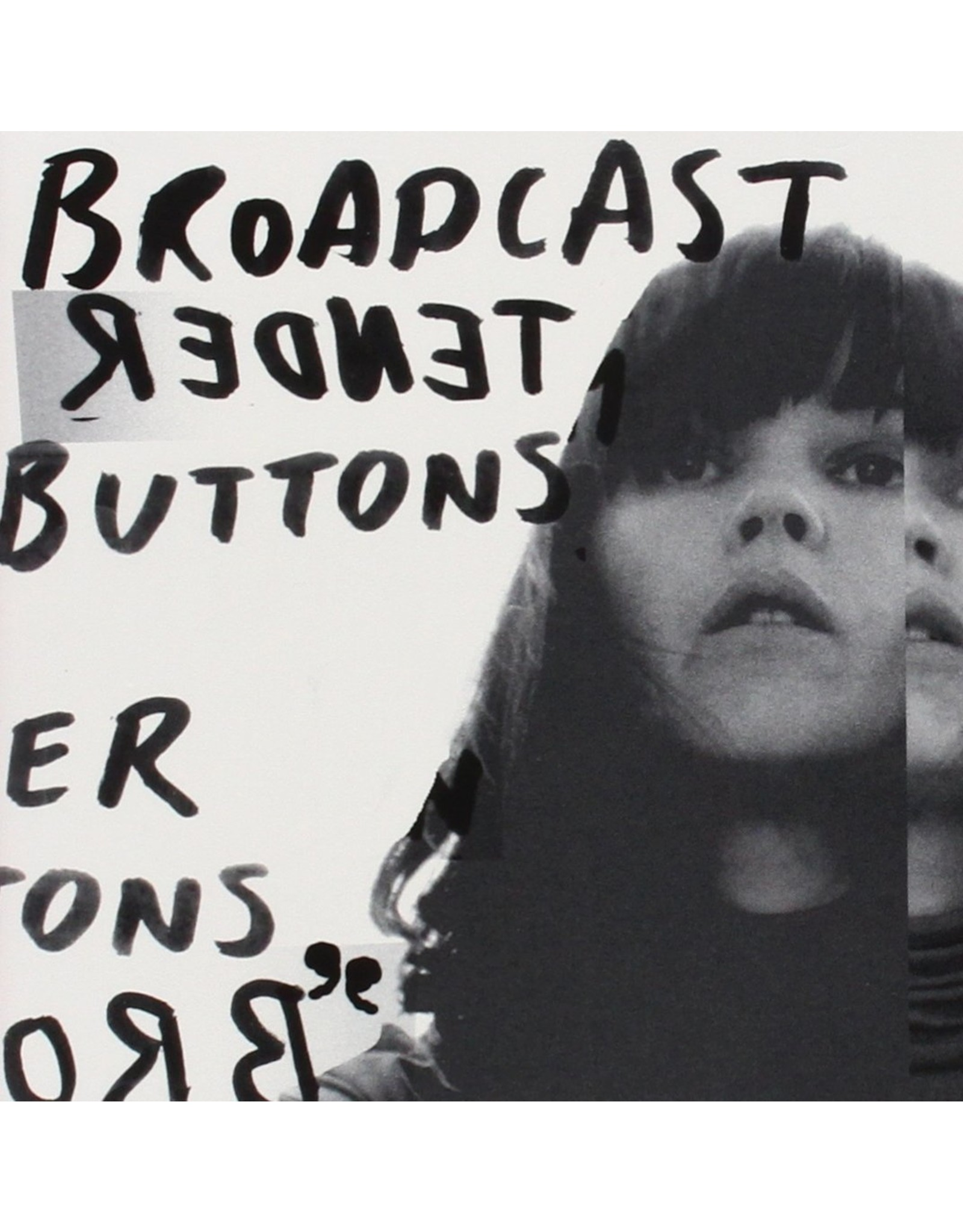 New Vinyl Broadcast - Tender Buttons LP