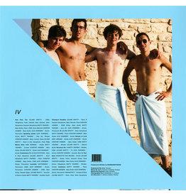 New Vinyl Badbadnotgood - IV LP