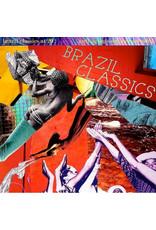 New Vinyl Various - Brazil Classics At 20 LP