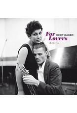 Chet Baker - Sings & Plays For Lovers LP