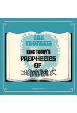 New Vinyl King Tubby's Prophecies Of Dub - The Prophets LP