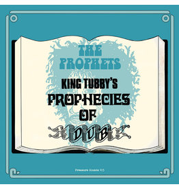 King Tubby's Prophecies Of Dub - The Prophets LP