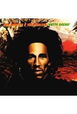 New Vinyl Bob Marley & The Wailers - Natty Dread LP