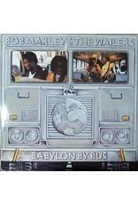 New Vinyl Bob Marley & The Wailers - Babylon By Bus 2LP