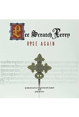 New Vinyl Lee 'Scratch' Perry - Rise Again 2LP