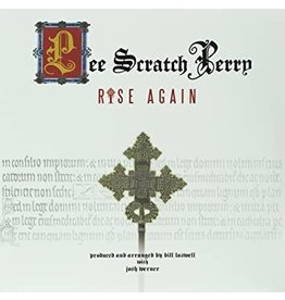 New Vinyl Lee 'Scratch' Perry - Rise Again 2LP