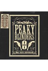 New Vinyl Various - Peaky Blinders OST 3LP