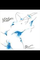The Monochrome Set - Love Zombies LP