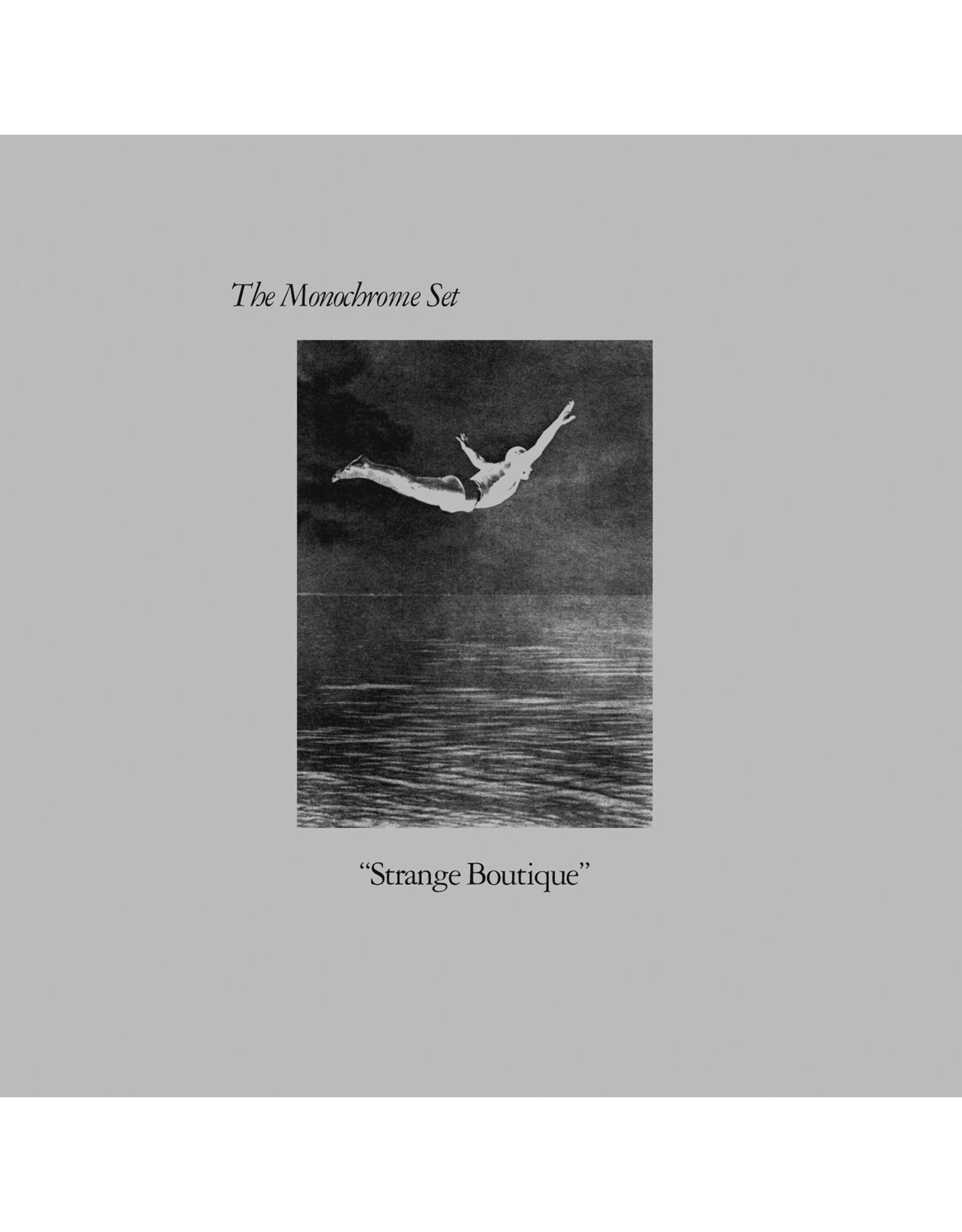 The Monochrome Set - Strange Boutique LP