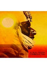 Al Bilali Soudan - Tombouctou LP