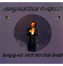 New Vinyl Augustus Pablo - Hot Rocks Dub LP