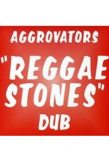 New Vinyl Aggrovators - Reggae Stones Dub LP