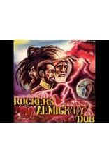 New Vinyl Aggrovators - Rockers Almighty Dub LP