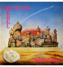 New Vinyl Creation Rebel - Dub From Creation LP