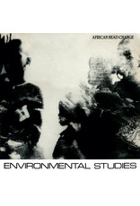 New Vinyl African Head Charge - Environmental Studies LP
