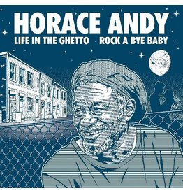 New Vinyl Horace Andy - Life in the Ghetto 12""