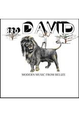 New Vinyl Bro David - Modern Music From Belize LP