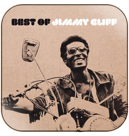 New Vinyl Jimmy Cliff - The Best Of Jimmy Cliff LP