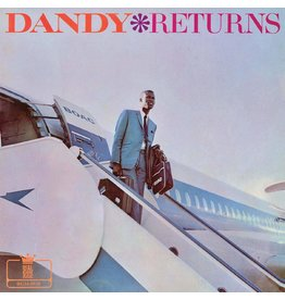 New Vinyl Dandy - Dandy Returns LP