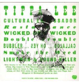 New Vinyl Tippa Lee - Cultural Ambassador LP