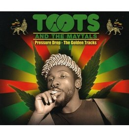 New Vinyl Toots & The Maytals - Pressure Drop: The Golden Tracks LP