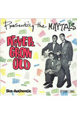 New Vinyl The Maytals - Never Grow Old LP