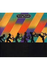 New Vinyl Tommy McCook - S/T LP