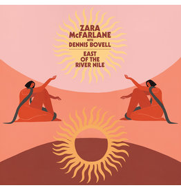 New Vinyl Zara McFarlane With Dennis Bovell - East Of The River Nile EP 12""