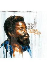 New Vinyl Freddy McKay - Tribal Inna Yard LP