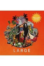 New Vinyl Mellow Mood - Large LP