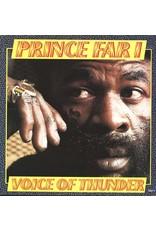 New Vinyl Prince Far I - Voice Of Thunder LP