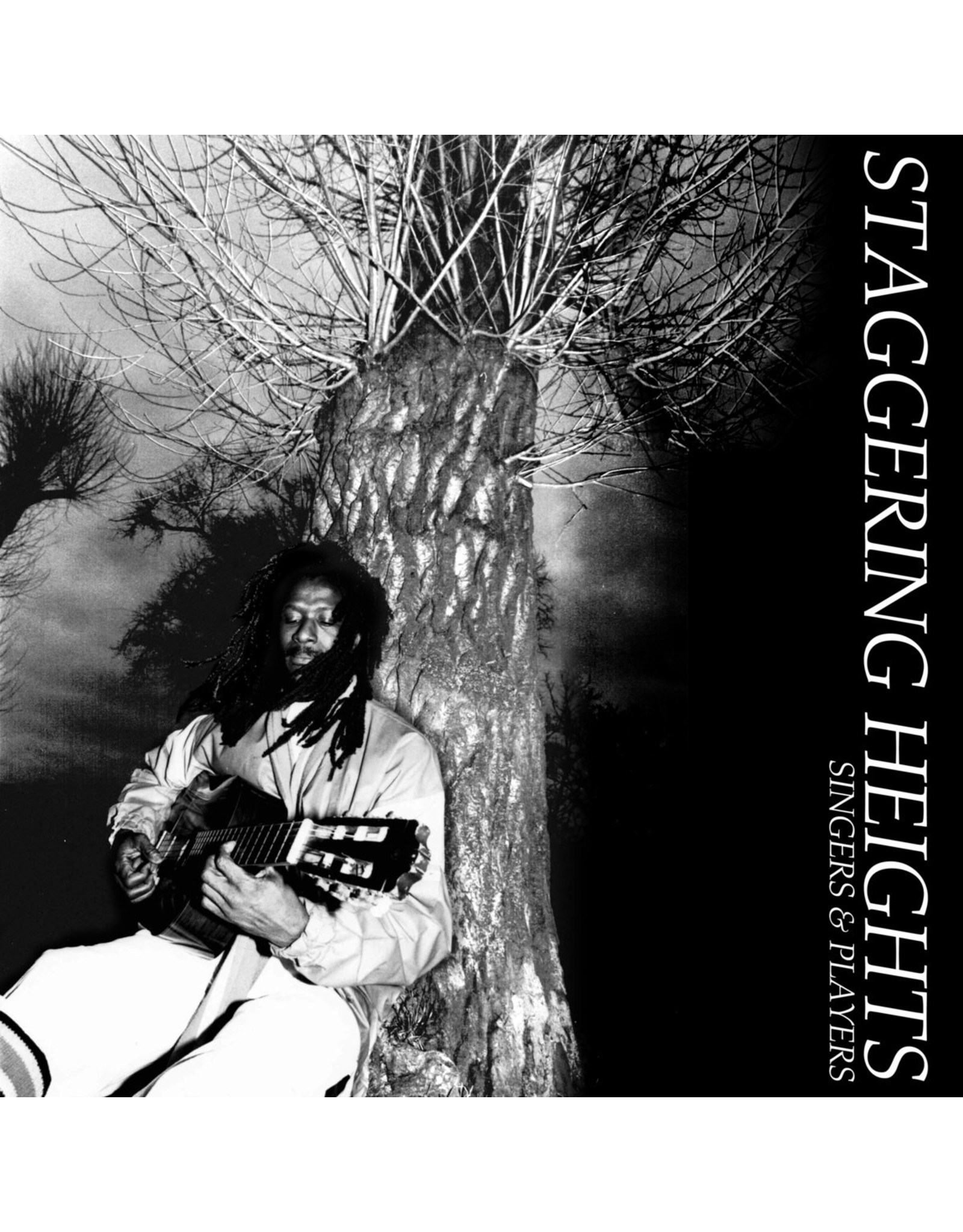New Vinyl Singers & Players - Staggering Heights LP