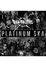 New Vinyl Skatalites - Platinum Ska LP