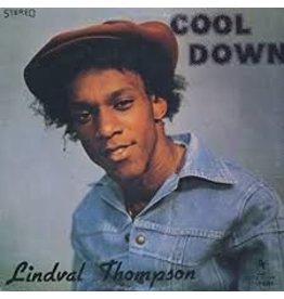 New Vinyl Linval (Lindval) Thompson - Cool Down LP
