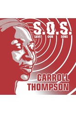 New Vinyl Carroll Thompson - S.O.S. LP