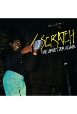 New Vinyl Upsetters - Scratch The Upsetter Again LP