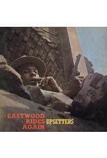 Upsetters - Eastwood Rides Again LP