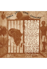 New Vinyl Various - Africa Iron Gate Showcase LP