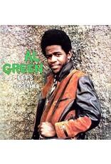 New Vinyl Al Green - Let's Stay Together LP