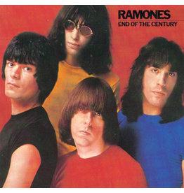 New Vinyl Ramones - End Of The Century LP