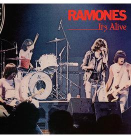 New Vinyl Ramones - It's Alive (Live) 2LP