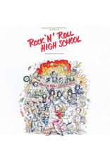 New Vinyl Ramones/Various - Rock 'N' Roll High School OST LP