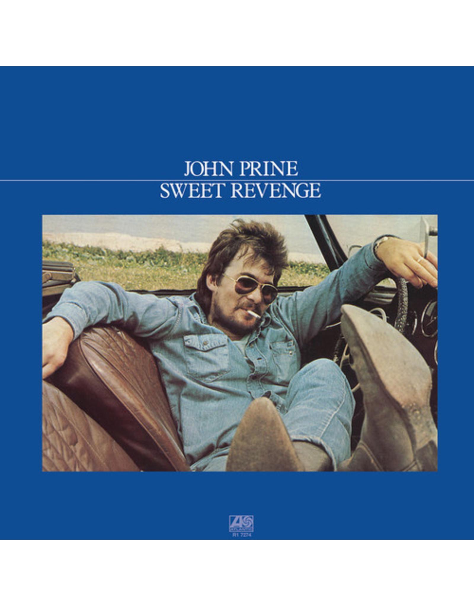 New Vinyl John Prine - Sweet Revenge LP